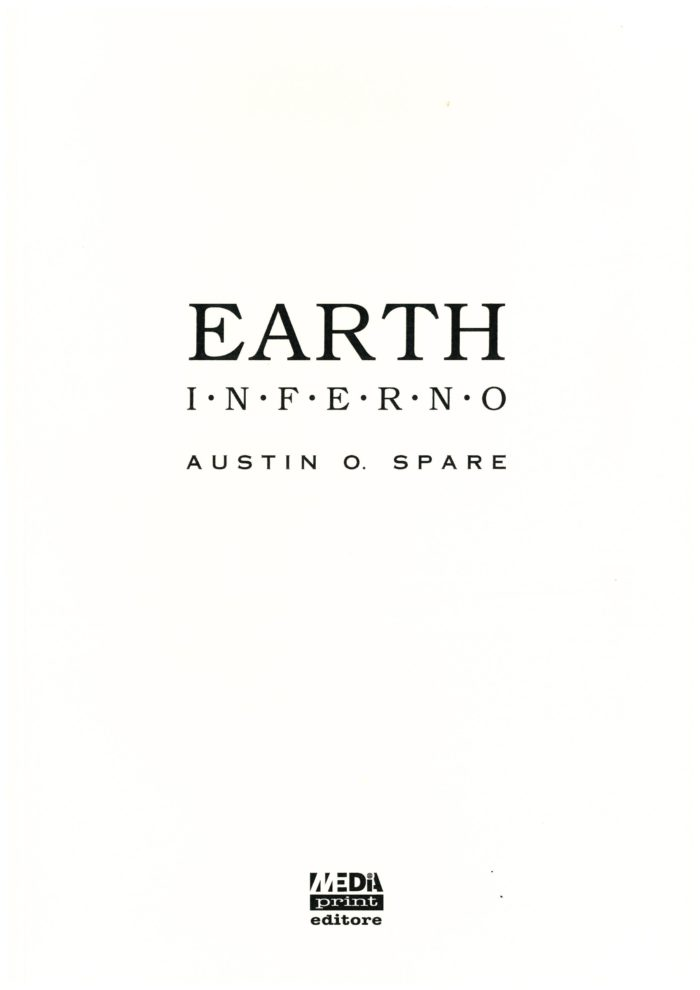 Earth inferno
